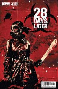28 Days Later #4A VF/NM; Boom! | save on shipping - details inside