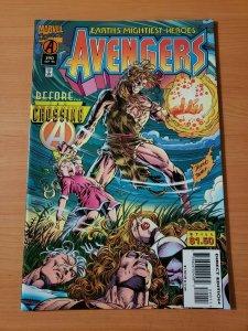 The Avengers #390 ~ NEAR MINT NM ~ (1995, Marvel Comics)