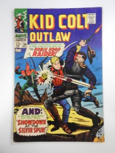 Kid Colt Outlaw #139 (1968)