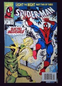 Spider-Man #39 (1993)
