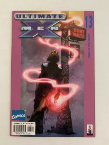 Ultimate X-Men #13 Thief in the Night (2001 Marvel Comics) NM