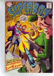 Superboy #149 (Jul-68) VF- High-Grade Superboy