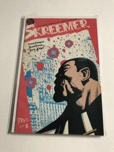 Skreemer #5 (1989)FN3B16 Fine 6.0 FN