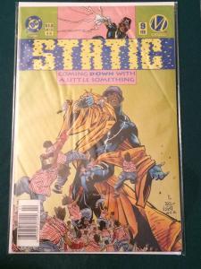 Static #9