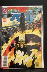 The Ray #2 (1994)