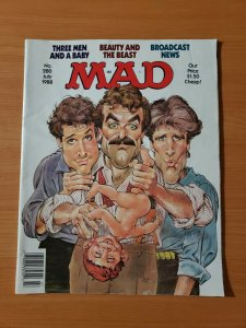 Mad Magazine #280 ~ VERY FINE - NEAR MINT NM ~ July 1988