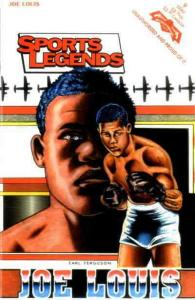 Sports Legends #9 VF/NM; Revolutionary | save on shipping - details inside