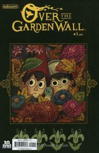 Over The Garden Wall #1 FN; Boom! | save on shipping - details inside
