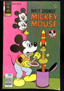 Mickey Mouse #175 (1977)