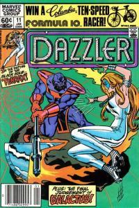 Dazzler #11, VF+ (Stock photo)