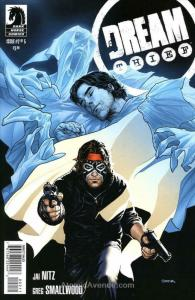Dream Thief #2 FN; Dark Horse | save on shipping - details inside