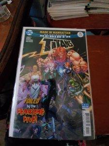 Titans #10 (2017)