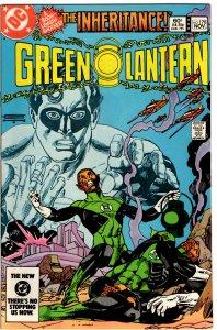 Green Lantern #170 (1960 v2) Gil Kane 1st Remnant Nod NM