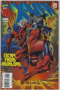 X-Men #43 (1995)