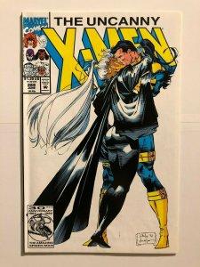 Uncanny X-Men 289