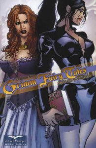 Grimm Fairy Tales Short Story Collection #1A VF/NM; Zenescope | save on shipping