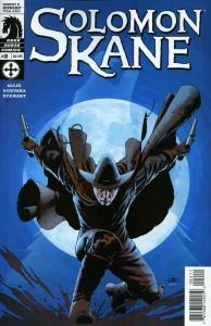 Solomon Kane (Dark Horse) #2 VF/NM; Dark Horse   save on shipping - details insi