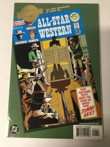 Millennium Edition: All-Star Western 10 Nm Near Mint Dc