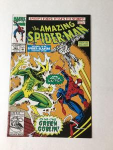 Amazing Spider-man 369 Nm Near Mint