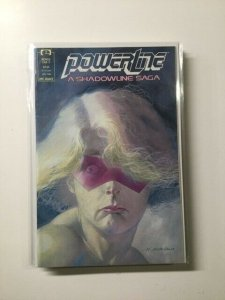 Powerline #3 (1988) HPA
