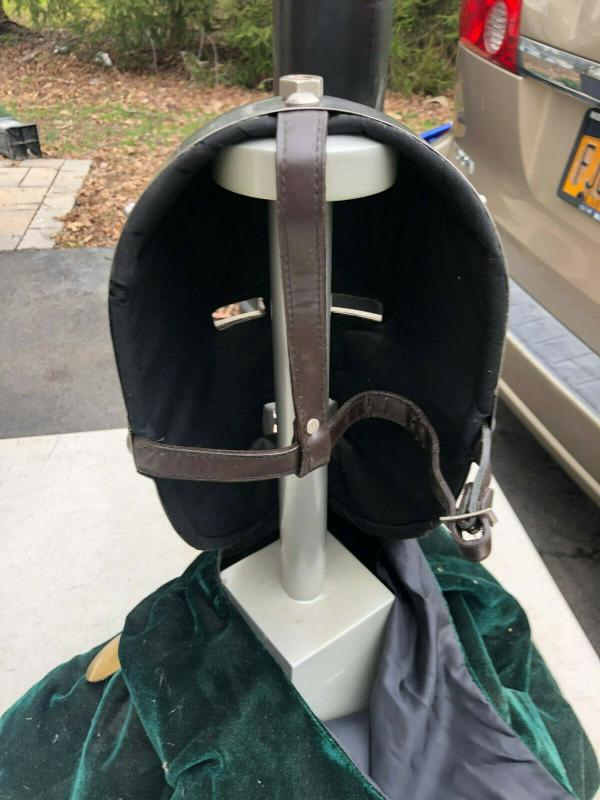HELMUT MASK DR DOOM Factory X 1:1 Scale Replica Marvel Universe Collection 146
