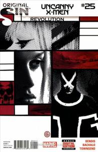 Uncanny X-Men (3rd Series) #25 VF; Marvel | save on shipping - details inside