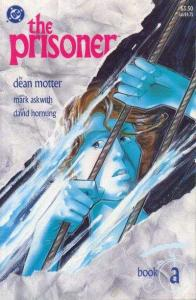 Prisoner #1, VF+ (Stock photo)
