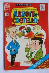 Abbott & Costello #22