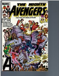 Avengers #250 (1984)