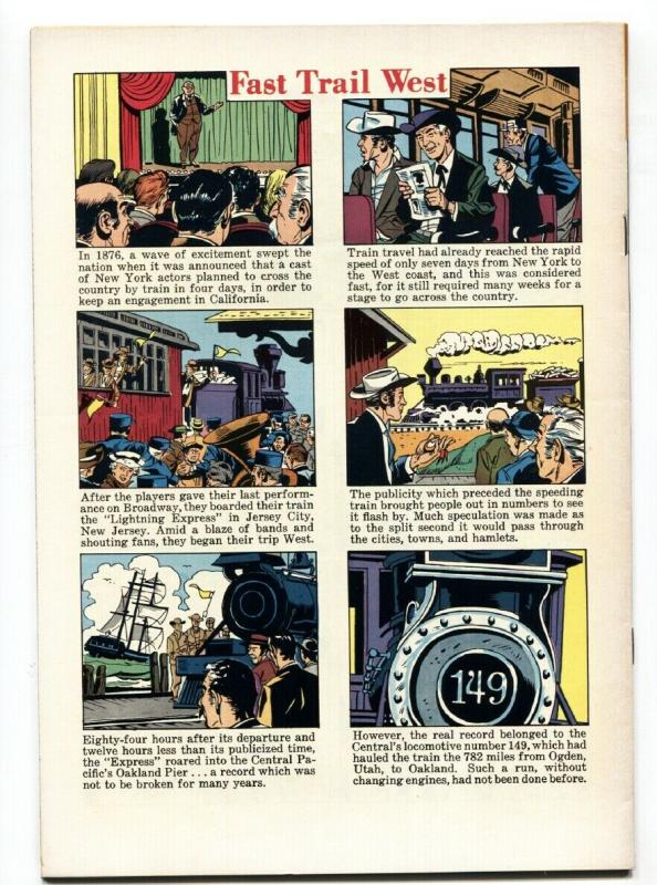 Sugarfoot - Four Color Comics #1098 1960- Dell Western Will Hutchins nm-