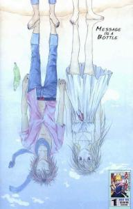 Message in a Bottle #1 VF/NM; Americanime | save on shipping - details inside