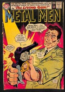 Metal Men #7 (1964)