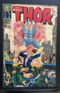 Thor #138 (1967)