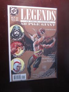 Legends of the DC Universe 80 Page Giant #1 - 8.0 - 1998