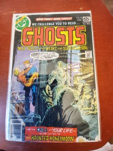 Ghosts #70 (1978)