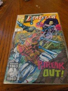 Deathlok #23 (1993)