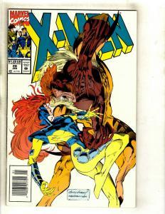 12 X-Men Marvel Comics # 28 52 56 57 58 59 60 61 63 64 68 71 RP2