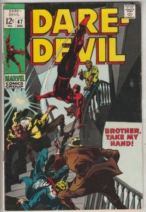 Daredevil #47 (Dec-68) VF/NM High-Grade Daredevil
