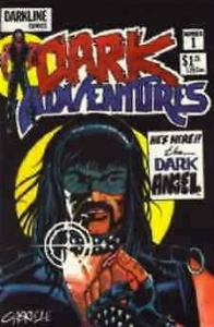 Dark Adventures #1 FN; Darkline | save on shipping - details inside