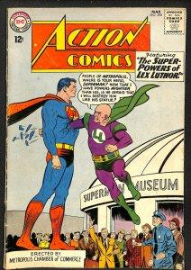 Action Comics #298 (1963)