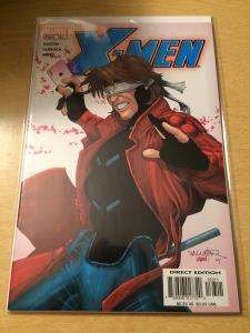 X-Men #163