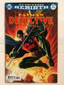 Detective Comics #939 (2016) - Rebirth
