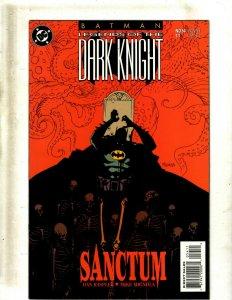 12 Legends of the Dark Knight Comics #54 55 56 57 58 59 60 61 62 63 64 0 SB3
