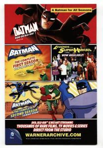 HARLEY QUINN #8 2014--DC-BATMAN-NICE COVER NM