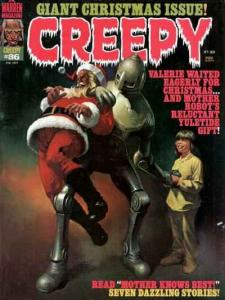 Creepy (1964 series) #86, VF (Stock photo)