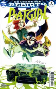 Batgirl (5th Series) #6 VF/NM; DC | save on shipping - details inside