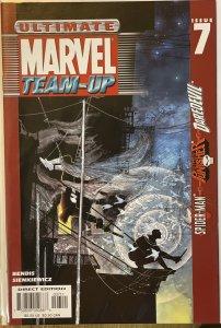 Ultimate Marvel Team-Up #7 (2001)