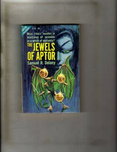 4 Pocket Books Jewels Aptor Sad Cypress Three Ring MAD, Cat On Hot Tin Roof JL21