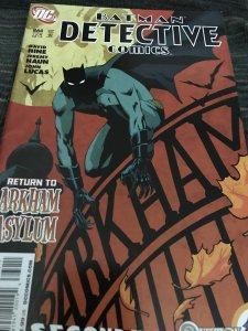 DC Batman Detective Comics #864 Mint Hot
