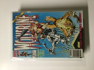 Wolverine #45 (1991) HPA